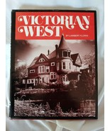 Victorian West by Lambert Florin - First Edition 1978 Hardcover - $44.55