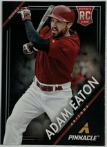 2013 Panini Pinnacle #152 Adam Eaton Arizona Diamondbacks Rookie Baseball Card - $2.44