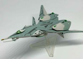 Bandai Macross F Dx Chogokin VF-25 Messiah Valkyrie Fantasma: Non Deform - $125.18
