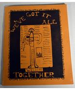 Vintage Book Crawford Elementary School GA 5th 6th Graders Linda Rice Te... - $189.99