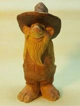 Vintage Creative Dimensions  Resin Hillbilly Figurine Branson Missouri B... - $7.95