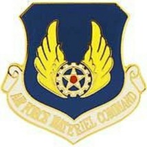Usaf Air Force Materiel Command Pin - $15.33