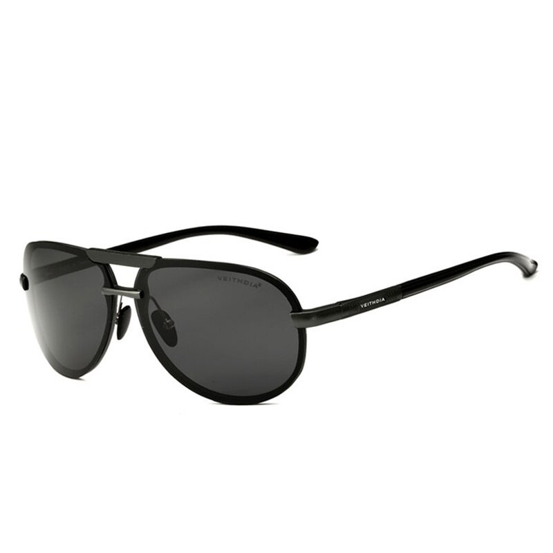 Magnesium men sunglasses polarized classic sun glasses male eyewears accessories gafas oculos de