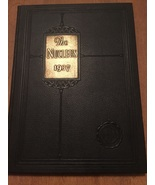 The Nucleus 1937 yearbook drh113 - $15.80