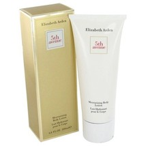5th Avenue By Elizabeth Arden Body Lotion 6.8 Oz - $25.00