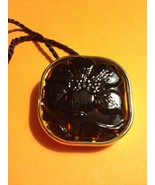 Clinique AROMATICS ELIXIR Solid Perfume NECKLACE - 40th Anniversary Ltd.... - $75.00