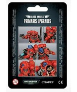 Warhammer 40k Primaris Blood Angels Upgrade Frame NOS - $10.82