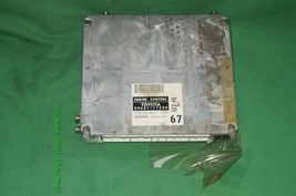 Toyota MR2 MR-2 ECM ECU BCM Computer Brain 89661-17600 175200-4611