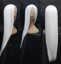 Bleach White Hollow Ichigo Second Form Cosplay Wig - $45.00