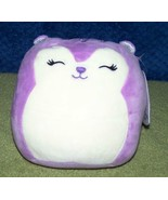 """Squishmallows SYDNEE the Squirrel 7.5""""H New - $18.88"""