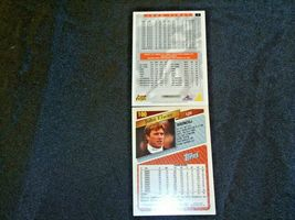 John Elway #7 Denver Broncos and Dan Reeves Trading Cards AA-19FTC3005a Vintage image 10