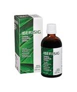 IBERISIG Oral Liquid - 100mL - $74.70