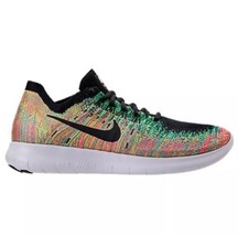 3c16bf471cbeb Nike Men s Free RN Flyknit 2017 Sneakers Size 7 to 13 us 880843 005