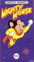 Mighty Mouse [VHS] [VHS Tape] - $2.49