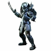 Hot Toys - 1 6 Scale Fully Poseable Figure: AVP - Scar Predator 2.0 F S ... - $1,209.52