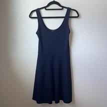 Forever 21 Blue Dress - $14.00