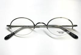 Oliver Peoples Alcott P Eyeglasses Ruthenium Frame 42mm  - $108.89
