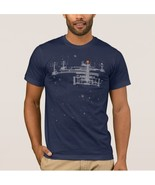 SOLAR SYSTEM ORRERY IN SPACE T-SHIRT - $15.99+