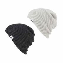 HOT FEET Unisex Winter Beanies | Warm Knit MenÕs and WomenÕs Hats/Caps... - $31.99