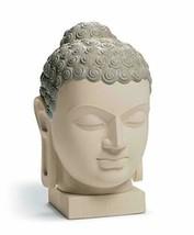 Lladro Buddha II Porcelain Sculpture - $507.99