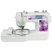 Brother PE525 Embroidery Machine - $314.74