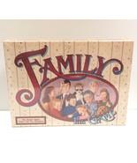 VTG FAMILY the board game that's not for strangers vintage 1990 NEW SEALED - $44.54