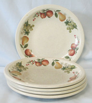 Wedgwood Quince Bread or Dessert Plate, Set of 5 - $30.58