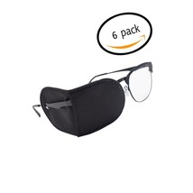 FCAROLYN 6pcs [ Large Size ] Eye Patches for Glasses to Treat Lazy Eye /... - $15.00