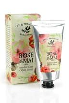 Pre De Provence Rose De Mai Hand Cream 75ml - $15.79