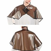 4 Pcs Hair Shampoo Cape Barber Hair Dye Cape Coloring Cutting Capes Waterproof H image 5