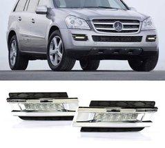 AupTech Mercedes-Benz W164 GL320 350 420 450 550 Daytime Running Lights Car L... - $285.00