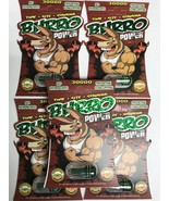 BURRO POWER 5PILL combo(BETTER THAN RHINO) LIMITED TIME ITEM - $49.99