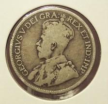 KM#17 1917-C Silver Newfoundland Quarter #0041 - $7.99