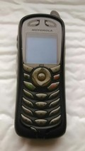Motorola  i415 boost mobile cellphone - $9.50