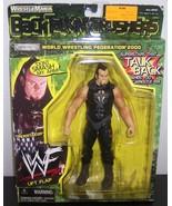 """New! 1999 Jakk's Back Talkin' Crushers """"The Undertaker"""" Action Figure WW... - $19.79"""