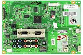 GTV Select EBT62150101, CRB33174301 (EAX64280507(1.0)) Main Board for LG 50PA450