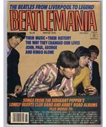ORIGINAL Vintage Winter 1978 Beatlemania Magazine The Beatles - $37.18