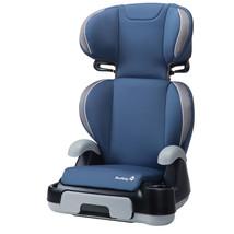 Convertible Car Seat Adjustable Kids Safety Chair High Back W Drawer Storage Kit - $45.44