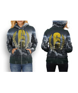 hoodie women zipper Rainbow Six Siege - $48.99+