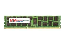 MemoryMasters 8GB (1x8GB) DDR3-1333MHz PC3-10600 ECC RDIMM 2Rx4 1.5V Registered  - $32.51