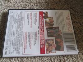 Meet the Fockers DVD Robert DeNiro, Ben Stiller, Dustin Hoffman and Barb... - $6.25