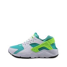 Nike Huarache Run (GS) 654280-106 Running Shoes - $79.95