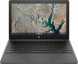 "HP Chromebook 11a 11a-na0010nr 11.6"" (32GB eMMC, MediaTek MT8183, 2.00 GHz, 4GB) - $197.99"