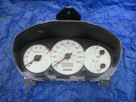 02-04 Honda Civic EP3 SIR instrument gauge SI cluster OEM 78100-S5T-C110... - $179.99