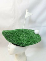 Rasta Imposta Hole In One Golf Costume Hat - £18.27 GBP