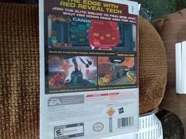Nintendo Wii  Nerf N-Strike ELITE  image 2