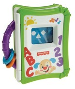 Fisher-Price Iphone 4 4S Laugh and Learn Apptivity Storybook Reader for ... - $7.74