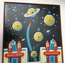 VTG Vintage 1951 Space Pilot by Cadaco Ellis Board Game HARD TO FIND HTF image 4