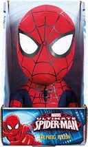 Marvel Talking Spiderman Plush Toy (Medium) - $21.99