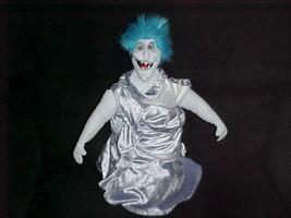 "14"" Disney Hades Plush Stuffed Doll From Hercules The Disney Store Ultra Rare - $197.99"